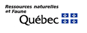 Ressources naturelles et Faune du Québec