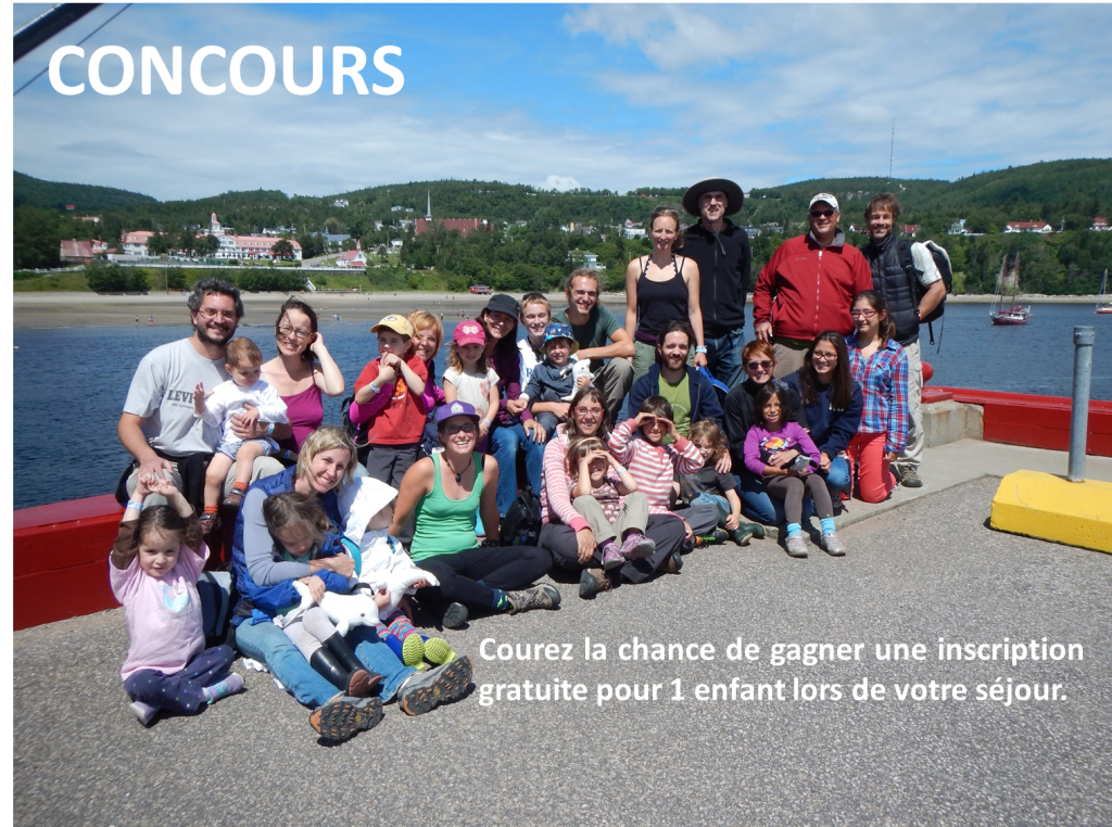 page concour